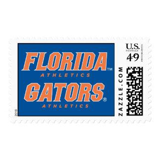 University of Florida Athletics Stamp