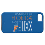 University of Florida Class Year 2 iPhone 5 Cover