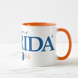 University of Florida Class Year Mug