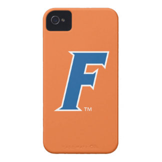 University of Florida F iPhone 4 Cover