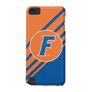 University of Florida F iPod Touch (5th Generation) Case