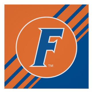 University of Florida F Poster