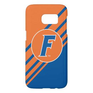 University of Florida F Samsung Galaxy S7 Case