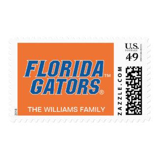 University of Florida Gators 2 Postage