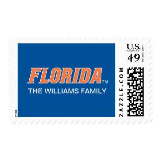 University of Florida Gators 5 Postage