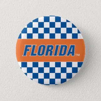 University of Florida Gators Button