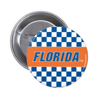University of Florida Gators Button