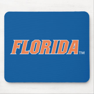 University of Florida Gators Mouse Pad