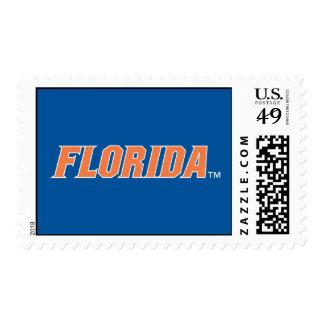 University of Florida Gators Postage