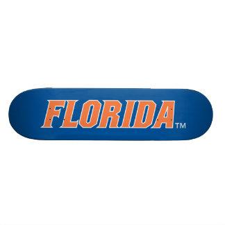 University of Florida Gators Skateboard Deck