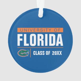 University of Florida Reunion Ornament