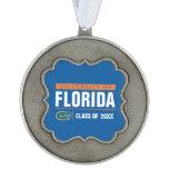 University of Florida Reunion Pewter Ornament