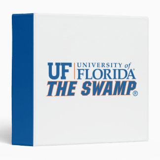 University of Florida Swamp Binder