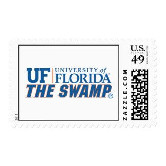 University of Florida Swamp Postage