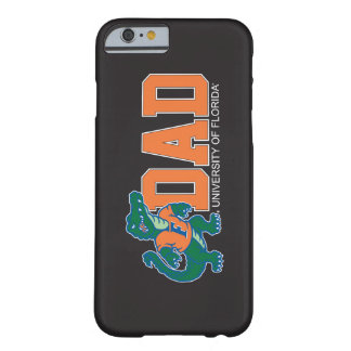 University of Forida Dad Barely There iPhone 6 Case