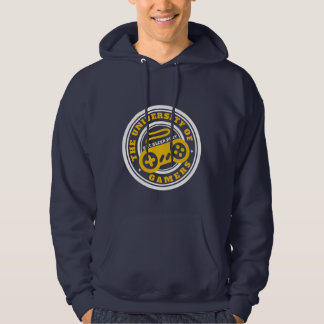 University of Gamers Sweatshirt for Gaming Pro