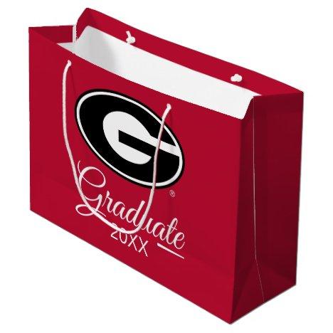 University of Georgia | Graduation Large Gift Bag