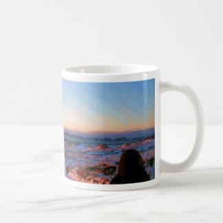 University of Greenland by Ozborne Whilliamsson Coffee Mug