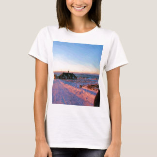 University of Greenland by Ozborne Whilliamsson T-Shirt