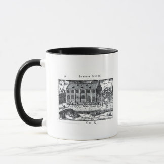 University of Leiden,'A Dutch Athens' Mug