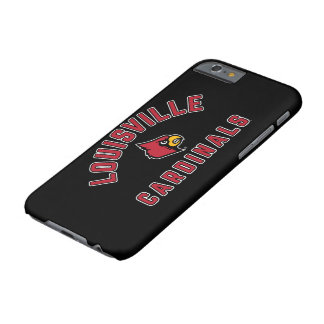 University of Louisville | Cardinals Barely There iPhone 6 Case