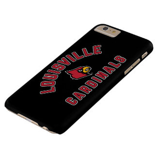 University of Louisville | Cardinals Barely There iPhone 6 Plus Case
