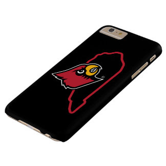 University of Louisville | Kentucky Barely There iPhone 6 Plus Case