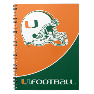 University of Miami Football Notebook