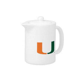 University of Miami Primary Mark