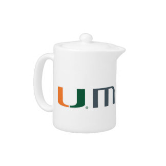 University of Miami Secondary Miami Mark