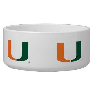 University of Miami U Bowl