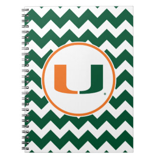 University of Miami U Notebook