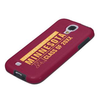 University of Minnesota Alumni Galaxy S4 Case