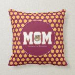 University of Minnesota Mom Pillow