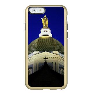 University of Notre Dame Gold iPhone Case Incipio Feather® Shine iPhone 6 Case