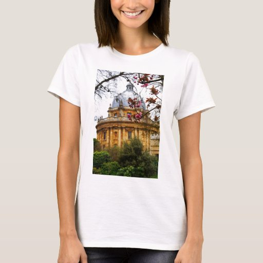 University of oxford t shirt zazzle for T shirt printing oxford