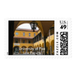 University of Pisa, Law Faculty Stamp