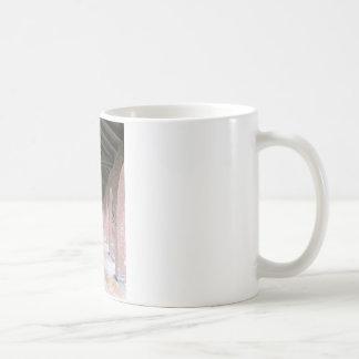 University of Pudget Sound Coffee Mug