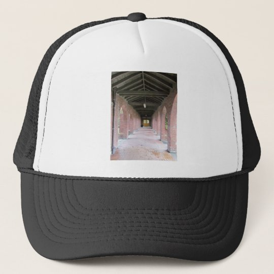 University of Pudget Sound Trucker Hat