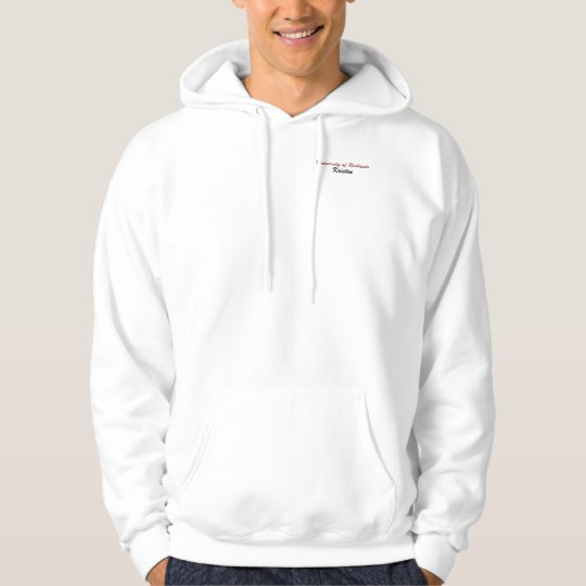University of Redlands 1 Hoodie