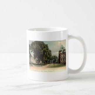 University of Rhode Island Providence 1906 Vintage Coffee Mug