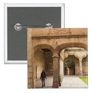University of Salamanca Pinback Button