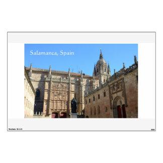 University of Salamanca Wall Decal