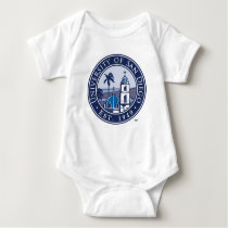 University of San Diego | Est. 1949 Baby Bodysuit