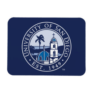 University of San Diego | Est. 1949 Magnet