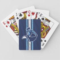 University of San Diego | Toreros - Jersey Pattern Playing Cards