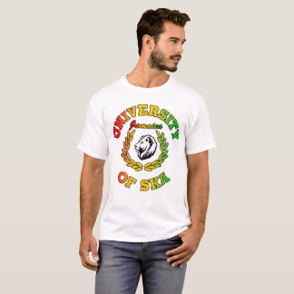 University of Ska Jamaica T-Shirt