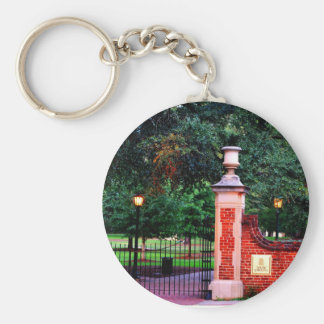 University of South Carolina Keychain
