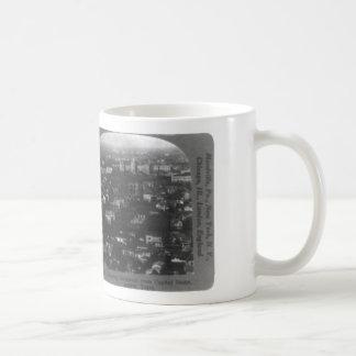 University of Texas - 1926 Mug