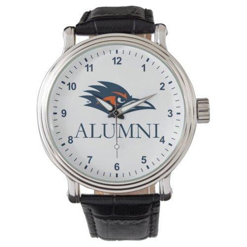 University of Texas Alumni Watch